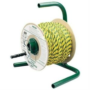 Greenlee 409 Polypro General Purpose Rope 3 16 inch By 600 foot
