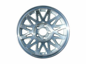 Wheel For 98 02 Lincoln Town Car Wh44w9