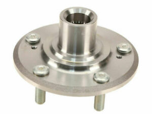 Front Wheel Hub For 97 98 00 01 Acura Integra Type R Yp54t1