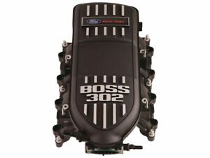 Intake Manifold For 11 14 Ford Mustang 5 0l V8 Nk31m6