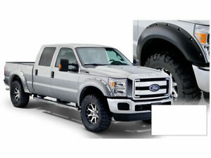 Front And Rear Fender Flares For 16 Ford F250 Super Duty F350 Pn41d9