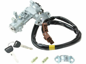 Ignition Switch For 92 95 Honda Civic Del Sol Xk25w4 Ignition Switch