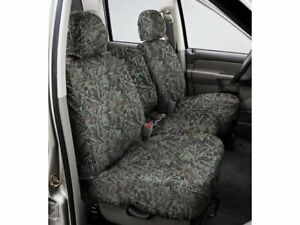 Front Seat Cover For 11 14 Ford F150 Fx2 Fx4 Harley davidson Edition King Nd67m1