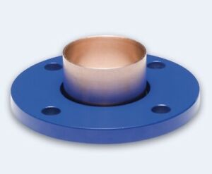 Cts Bf002 Copper Flange Adapter Class 150 2