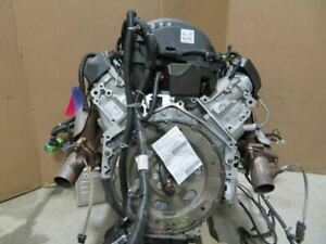 6 2 Liter Engine Ls Motor L86 Sierra Denali 50k Complete Drop Out Ls Swap