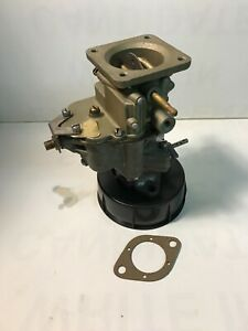 Rebuilt Carter Bb 4167 Chrysler Industrial Military Dodge Carburetor