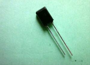Bpw50 Photo Diode infrared Receiver lot Of 50