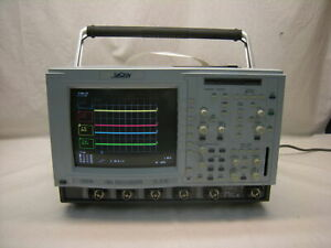 Lecroy Lc564a 1 Ghz 4 Channel Oscilloscope With Fresh Calibration ref 021