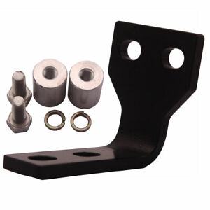 Universal 90 Degree Mounting Bracket With Trust Mocal And Setrab Oil Coolers