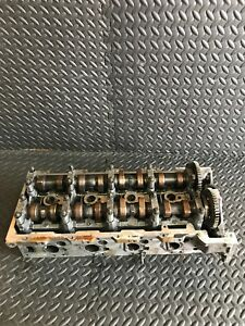 Mercedes Sprinter W906 2 2 Cdi Cylinder Head With Camshafts A6460101020 2007