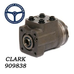 Replacement Steering Valve For Clark 909838