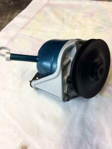 1967 1968 1969 1970 Shelby Mustang Cougar Power Steering Pump