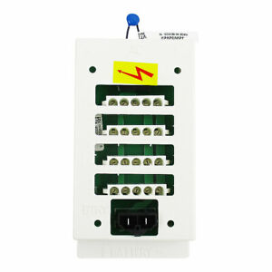 new Simplex 4100 0634 Power Distribution Block Module Aux Panel Fire Alarm