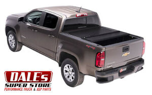 Bakflip G2 Folding Tonneau Cover For 2019 Dodge Ram W 5 7 Bed With Ram Box