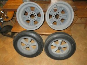 American Racing Magnesium Wheels Off Jungle Jims Funny Car Drag Race