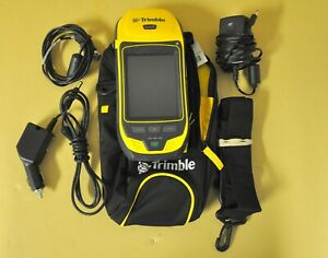 Trimble Geo 7x Gnss Handheld W Floodlight Nmea H star Gps Glonas 88180 01