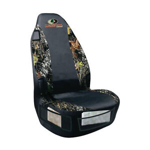 Mossy Oak Camo Universal Seat Cover