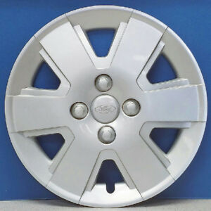One 2006 2010 Ford Focus 7044 15 Wheel Cover Hubcap Oem 8s4z1130c Used
