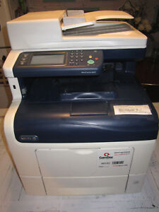 Xerox Workcentre 6605 Printer Scanner Copier Copy Machine Office Pickup Only