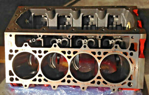 Lsx Engine Block Tall Deck 4 185 Bore 19260090