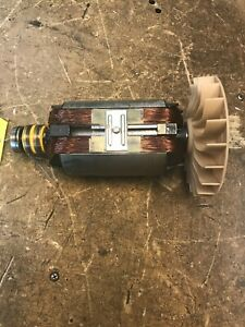 Oem Good Used Chinese 196cc Champion 3500 Watt Generator Rotor 46598