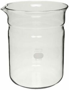 Pyrex 3000 Ml No 1010 Beaker New