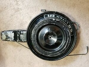 Vintage 5 0 Liter Efi Air Cleaner Assembly 1983 86 Ford F150 Pickup Bronco