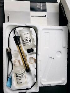 Thermo Scientific Orion Fluoride Electrode 9609bnwp Used