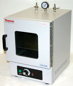 Thermo Scientific Lab line Vacuum Oven Model 3606 db