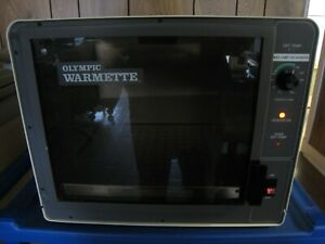 Olympic Warmette Blanket Solution Warmer