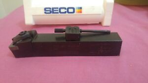 New Seco Dclnr 164d m External Tool Holder