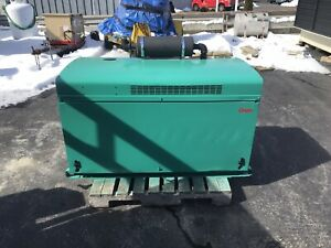 Onan 15kw Generator Propane Or Natural Gas 1800rpm 4 Cylinder Air Cooled