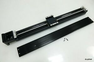 Thk Used Kr3010a 500l Good Lm Guide Linear Actuator 400mm Stroke Act i 114 1g41