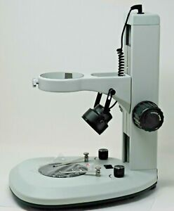New Stereo Microscope Led Stand