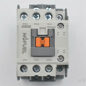 Mc 22b Contactor 120v 22a Direct Replacement For Ls Is Mc 3p Ac Contactor Mc 22b