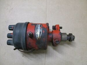 Case Tractor Distributor Part A7620 Fits Big 400 700 800 Case Tractor