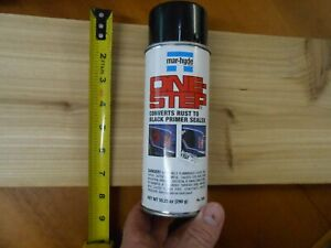 Mar Hyde One Step Rust Converter 10 25oz