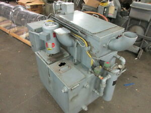 Better Engineering Parts Washer Cyclojet i 1997