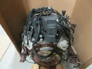 10 15 4 8 Liter Ls Engine Motor L20 Gm Chevy Gmc 100k Complete Drop Out Ls Swap