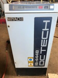 Miyachi Is 444b Spot Welder Inverter Power Supply For Parts Only