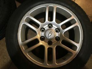 Chevy Colorado Xtreme Wheels And Tires
