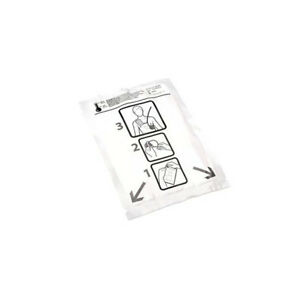 Conmed Brand For Welch Allyn Aed 10 Pads New Pn 2516r