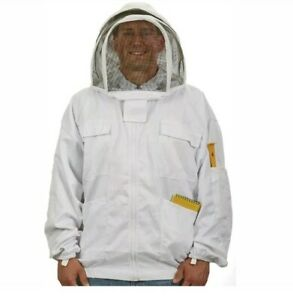 Little Giant Farm Ag Xl Bee Keeper Jacket missing The Label Shown In 2nd Pic