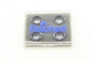 Reichert Auxillary Plus Cylinder Lenses For Refactor phoroptor plus Cyls