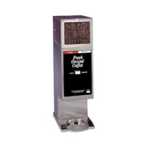 Grindmaster cecilware 250 Food Service Coffee Grinder With Portion Control
