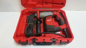 Milwaukee 5263 20 120v Corded 5 8 Rotary Hammer