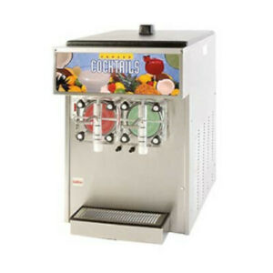 Grindmaster cecilware 3312 Crathco Non carbonated Frozen Beverage Dispenser