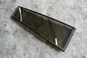 1997 Toyota Land Cruiser Right Rear Door Vent Glass Window
