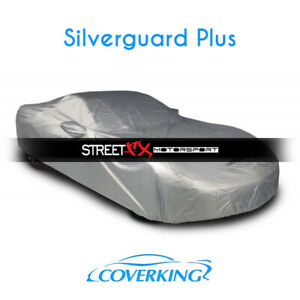 Coverking Silverguard Plus Custom Car Cover For Volkswagen Fox Coupe