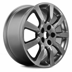 18 Factory Oem Alloy Wheel Rim Fits 2008 2009 Cadillac Cts